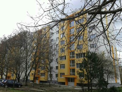 Implementation of energy saving measures, Burgas